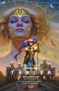 Fables Deluxe HC Book 14