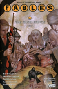 Fables TP Vol 10 The Good Prince