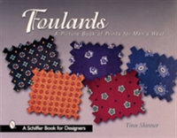 Foulards A Picture Book of Prints for Men's Wear