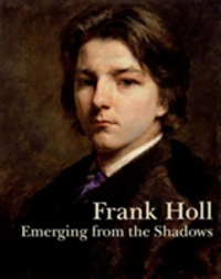 Frank Holl Emerging from the Shadows