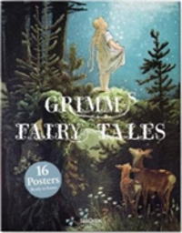Grimm's Fairy Tales Poster Box
