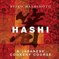 Hashi A Japanese Cookery Course