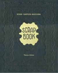 Henri Cartier-Bresson: Scrapbook