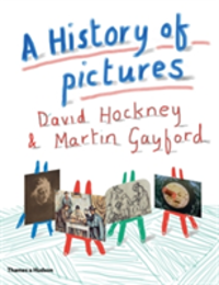 History of Pictures From the Cave to the Computer Screen