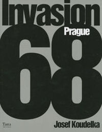 Invasion Prague 68 (wyd. francuskie)