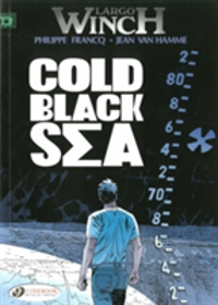 Largo Winch:  Cold Black Sea
