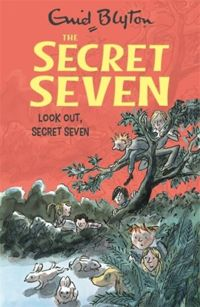 Look Out, Secret Seven : Book 14