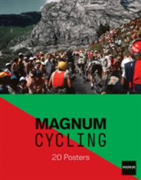 Magnum Cycling Poster Book