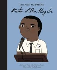 Martin Luther King, Jr. : 33