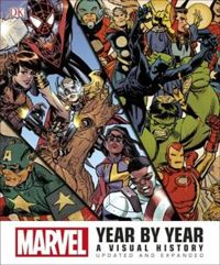 Marvel Year by Year. Updated Edition