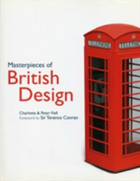 Masterpieces of British Design