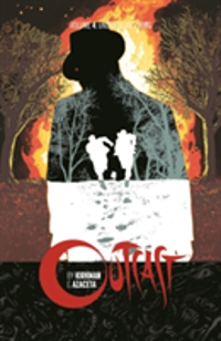 Outcast by Kirkman & Azaceta Volume 4