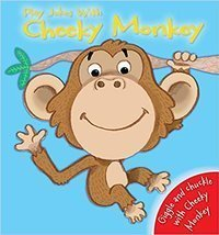 Play Jokes with Cheeky Monkey