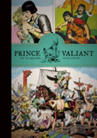 Prince Valiant Vol. 12: 1959-1960