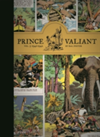 Prince Valiant Vol.3: 1941-1942