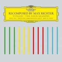 Recomposed By Max Richter - Vivaldi - The Four Seasons [2 LP]