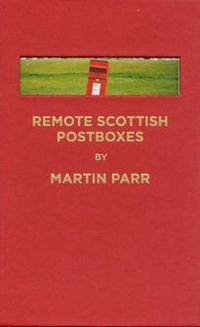Remote Scottish Postboxes