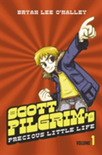 Scott Pilgrim's Precious Little Life Volume 1