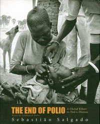 Sebastião Salgado – End of Polio