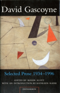 Selected Prose, 1934-96