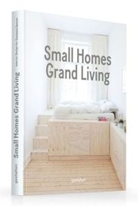 Small Homes, Grand Living Interior Design for Compact Spaces