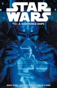 Star Wars - A Shattered Hope