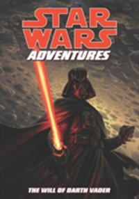 Star Wars Adventures:  Will of Darth Vader
