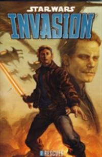 Star Wars - Invasion:  Rescues