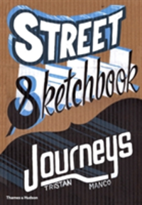 Street Sketchbook: Journeys