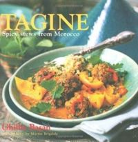 Tagine Spicy Stews from Morocco