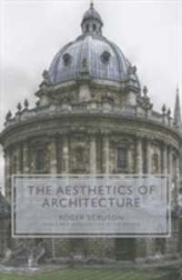The Aesthetics of Architecture