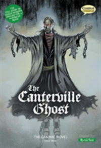 The Canterville Ghost The Graphic Novel:  Quick Text