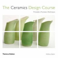 The Ceramics Design Course