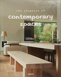 The Elegance Of Contemporary Spaces