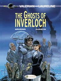 The Ghosts of Inverloch