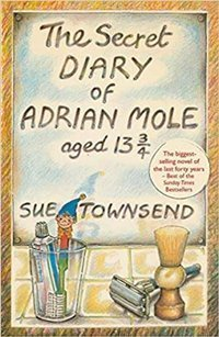The Growing Pains of Adrian Mole: Adrian Mole Book 1
