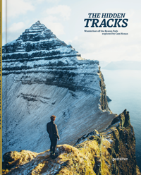 The Hidden Tracks: Wanderlust off the Beatn Path explored by Cam Honan