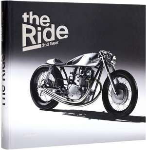 The Ride: 2nd Gear - Gentleman Edition