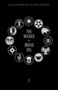 The Wicked + The Divine Deluxe Edition Year One