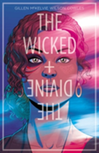 The Wicked + The Divine Volume 1 The Faust Act