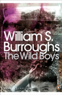 The Wild Boys A Book of the Dead