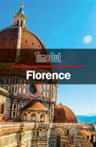 Time Out Florence City Guide Travel Guide with pull-out map