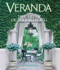 Veranda The Art of Outdoor Living The Art of Outdoor Living