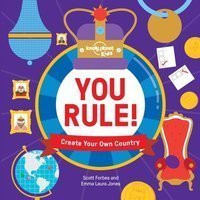 You Rule! : Create Your Own Country
