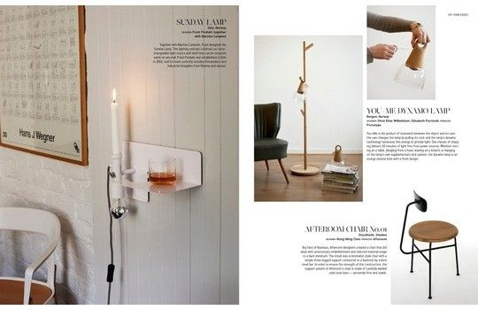 northern delights gestalten verlag architektura i urbanistyka projektowanie wn trz. Black Bedroom Furniture Sets. Home Design Ideas