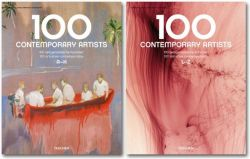 100 Contemporary Artists (2 tomy)