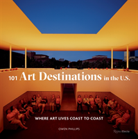 101 Art Destinations in the U.S. A Bucket For Art Lovers