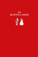 101 Scottish Songs The Wee Red Book