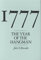 1777 The Year of the Hangman