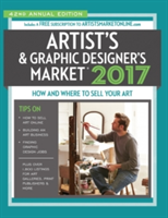 2017 Artist's & Graphic Designer's Market How and Where to Sell Your Art Includes a FREE subscription to ArtistsMarketOnline.com 42nd Annual Edition More Articles and Freelance Tips Than Ever Before! Over 1,800 listings for art galleries, print publishers